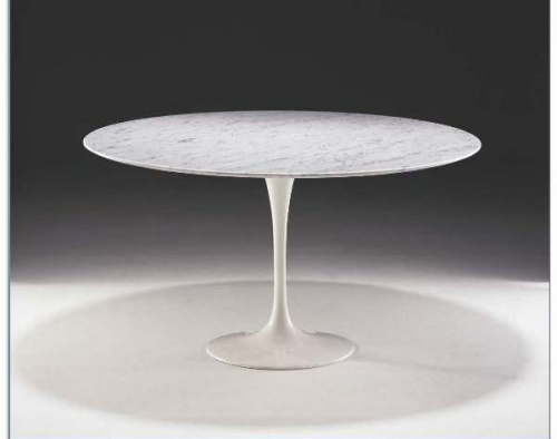 Tavolo Saarinen Marmo : Tavolo saarinen marmo