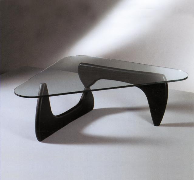 Tavolino Noguchi Design.Tavolino Noguchi